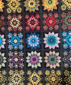 gobelin met patchwork