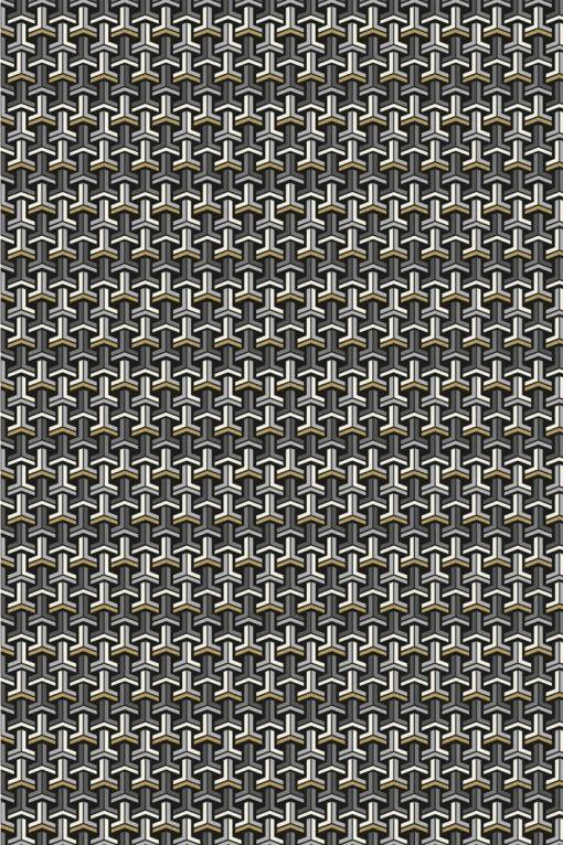 jacquardstof gordijnstof meubelstof decoratiestof 48683-01