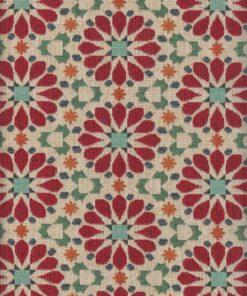 gobelin gebloemd 024 stof met bloemen gordijnstof meubelstof decoratiestof
