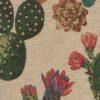 gobelin cactus meubelstof gordijnstof decoratiestof