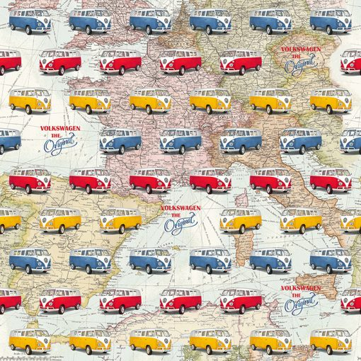 gobelin VW stof 1-251530-1011-655