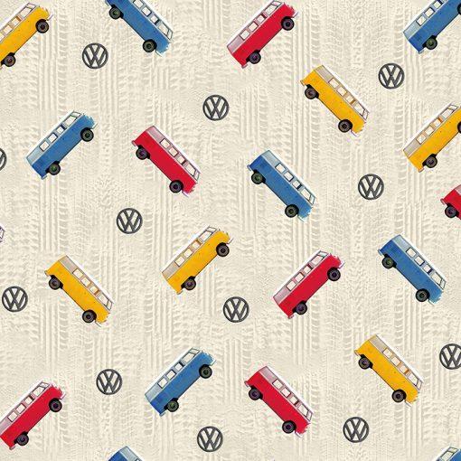 gobelin VW stof 1-251530-1012-655