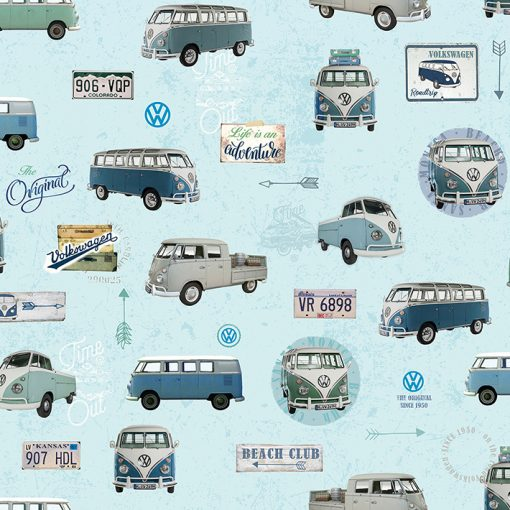 gobelin VW stof 1-251530-1013-460