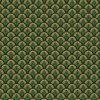 katoenen printstof met pauwenveren gordijnstof decoratiestof 91261-01, 1.151030.1261.525