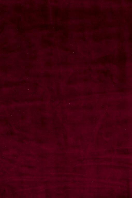 velvet plain bordeaux interieurtrend 2020 meubelstof gordijnstof decoratiestof 93600-07