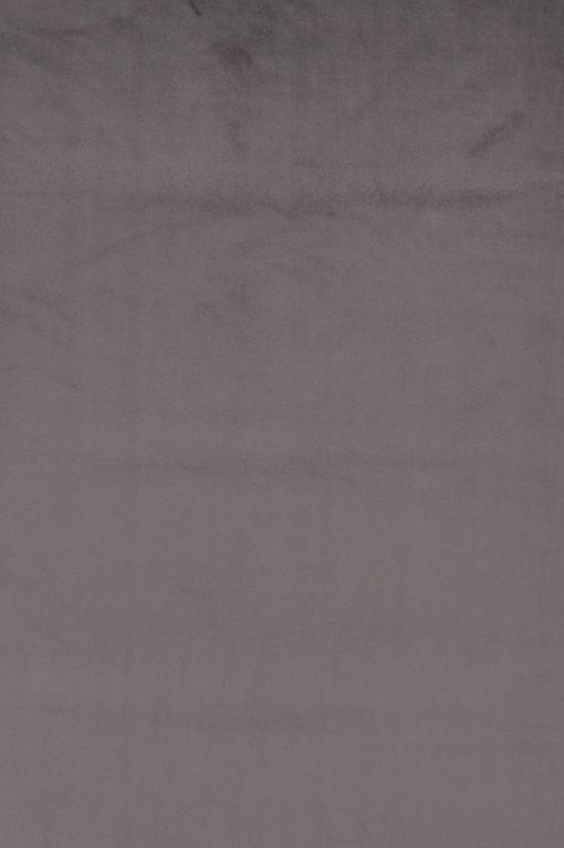 velvet plain donkergrijs interieurtrend 2020 meubelstof gordijnstof decoratiestof 93600-15