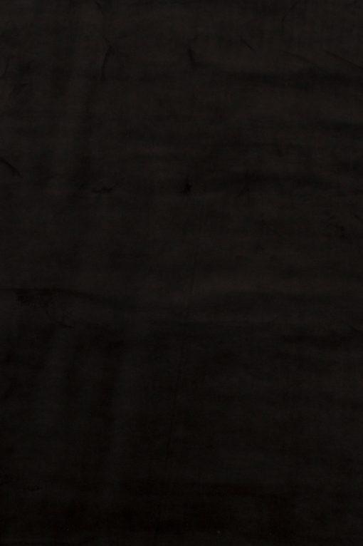 velvet plain zwart interieurtrend 2020 meubelstof gordijnstof decoratiestof 93600-16