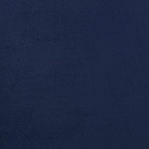 velvet plain marineblauw interieurtrend 2020 meubelstof gordijnstof decoratiestof 93600-25