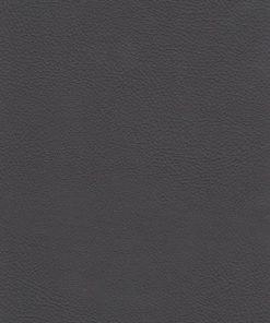 imitatieleer Crunch Anthracite meubelstof stof voor tassen