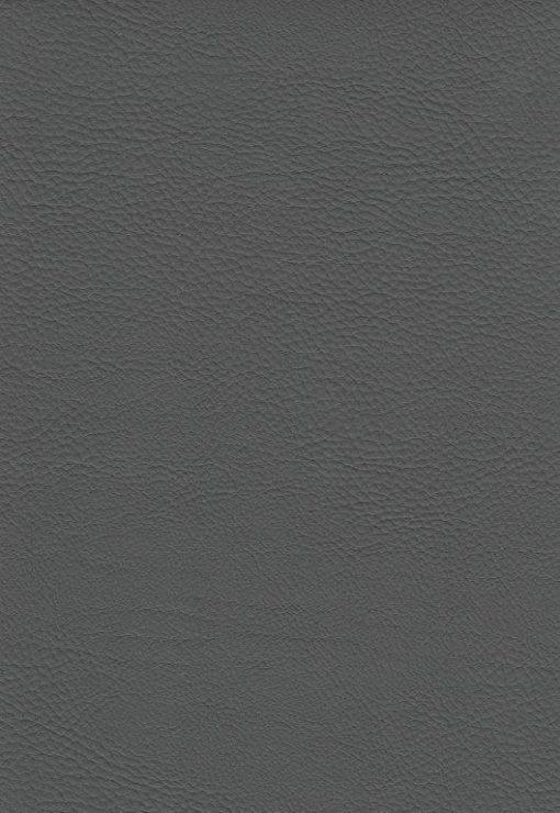 imitatieleer Crunch grey meubelstof stof voor tassen