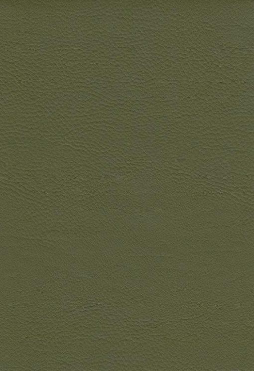imitatieleer Crunch olive meubelstof stof voor tassen