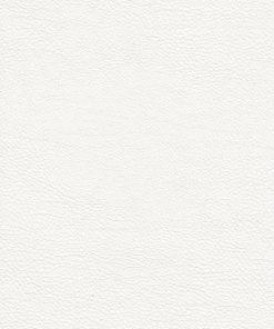 imitatieleer Crunch white meubelstof stof voor tassen