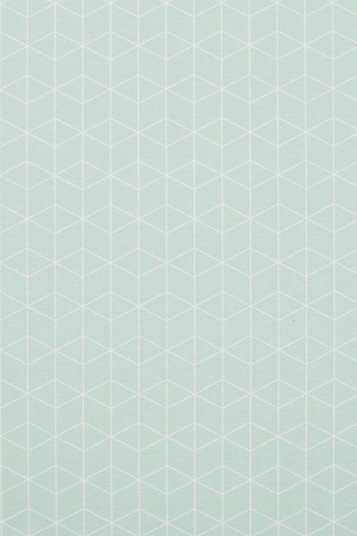 ottoman printstof stof met geometrische figuren gordijnstof decoratiestof 03579-02