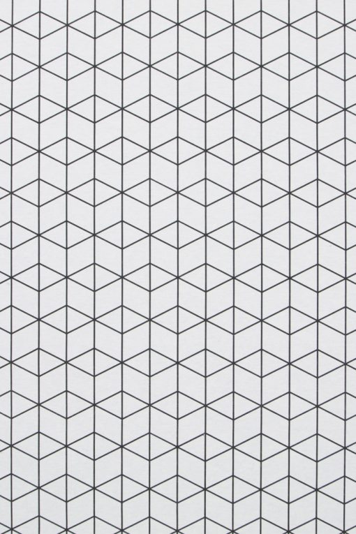 ottoman printstof stof met geometrische figuren gordijnstof decoratiestof 03579-05