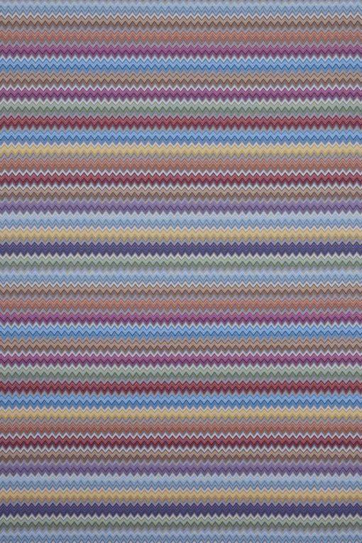 gobelin zigzag motief gordijnstof decoratiestof meubelstof F87337-01, 1-251030-1391-655