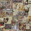 gobelin Kerst F87391-01, 1-251030-1463-165