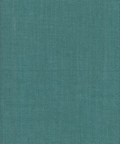gordijnstof Modena turquoise