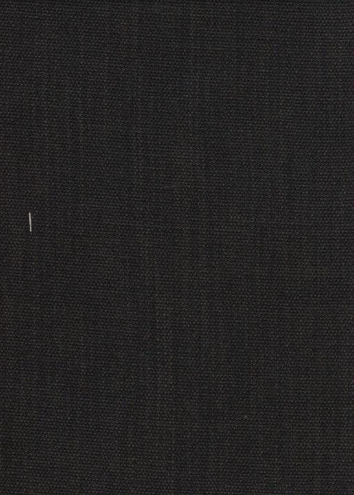 gordijnstof Modena zwart