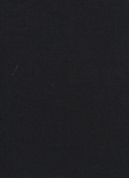 gordijnstof London Black (800)