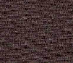 Monet chocolate linnen gordijnstof meubelstof kopen