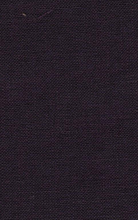 meubelstof gordijnstof interieurstoffen rage aubergine 74