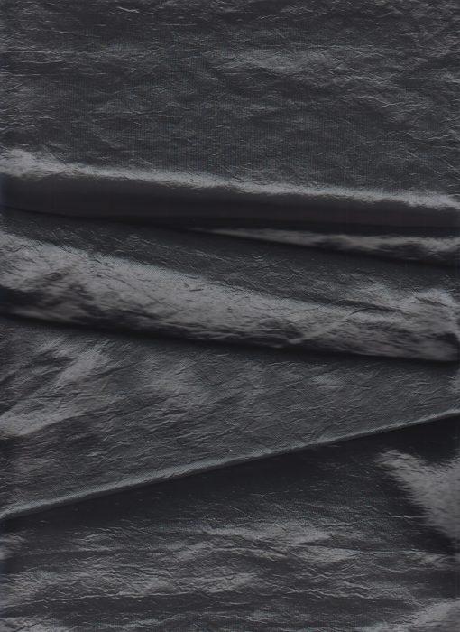 gevoerde taft darkgrey