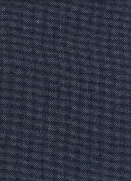 meubelstof borg blauw (80)
