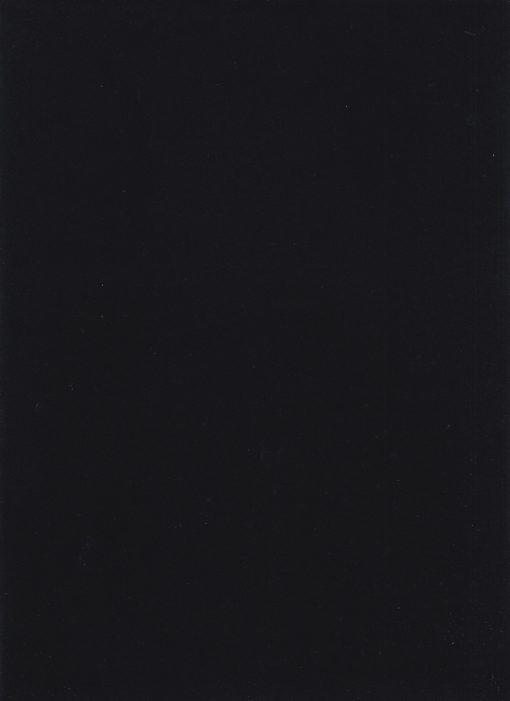 velvet umbrie zwart 100