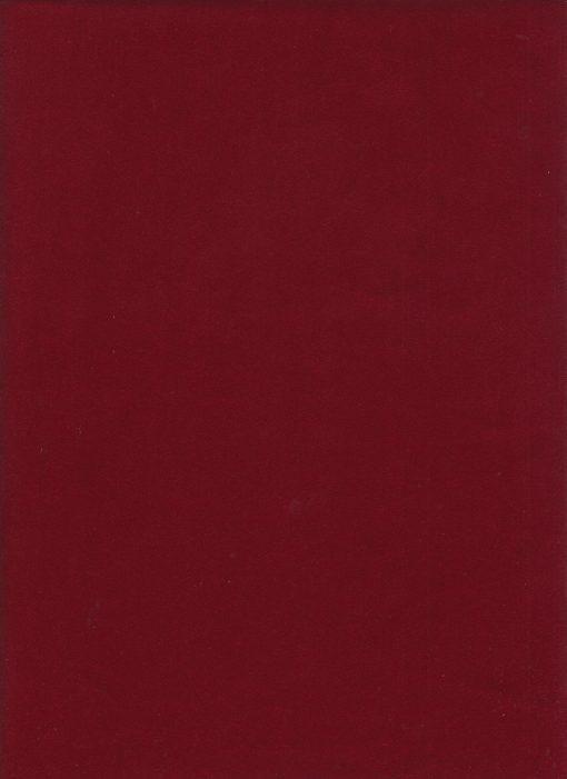 velvet umbrie rood 61