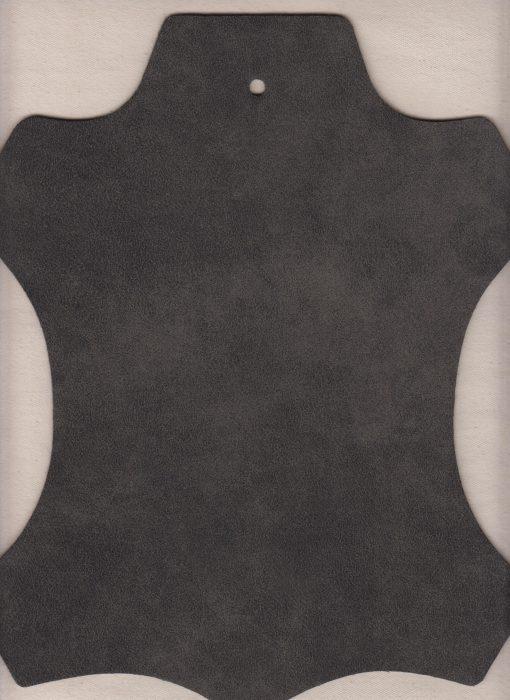 interieurstof meubelstof imitatieleer Western grey (104)
