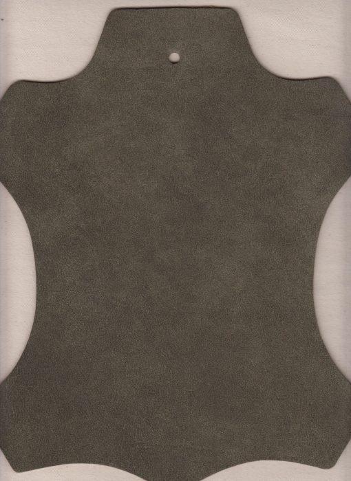 interieurstof meubelstof imitatieleer Western olive (411)
