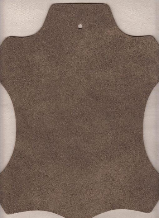interieurstof meubelstof imitatieleer Western camel (802)