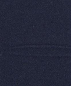 meubelstof face navy wol