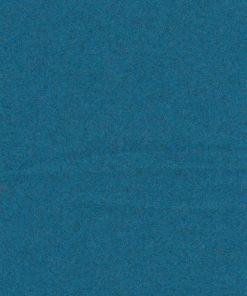 meubelstof face Oceanblue wol