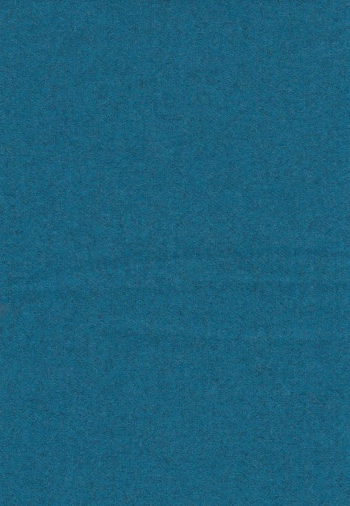 meubelstof face Oceanblue wol vilt
