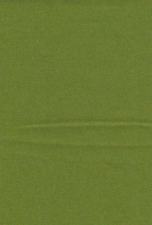 meubelstof face pistachio wol vilt