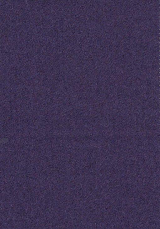 meubelstof face violet wol
