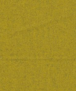 meubelstof face yellow wol