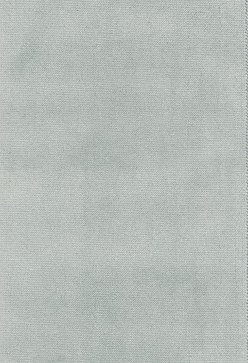 Velours meubelstof Jules Azure (144)