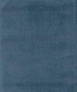 Velours meubelstof Jules Blue (45)