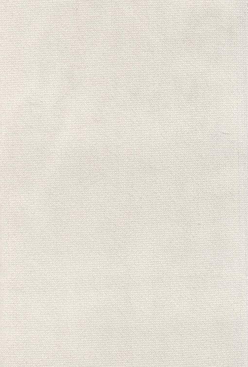 Velours meubelstof Jules Cream (02)