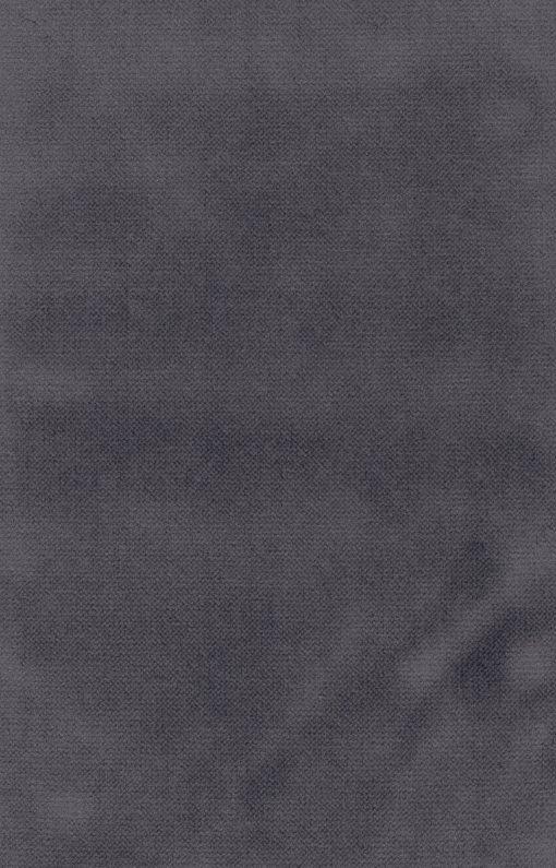 Velours meubelstof Jules Graphite (66)