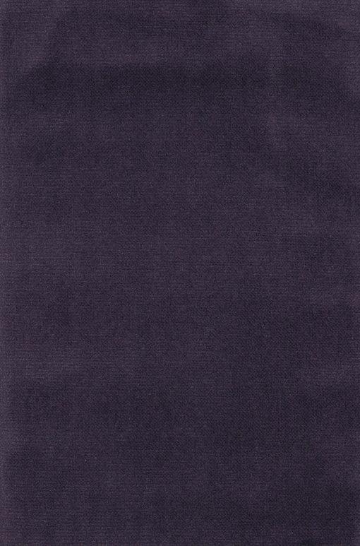 Velours meubelstof Jules Purple (78)