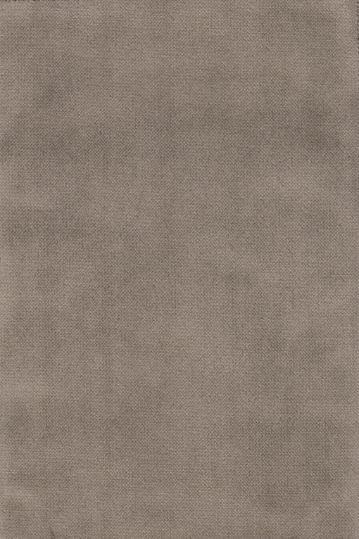 Velours meubelstof Jules Taupe (12)