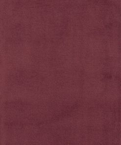 Velours meubelstof Jules Winered (39)